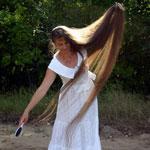 Татьяна - краса, длинная коса