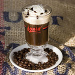 Irish Coffee Кофе по-ирландски