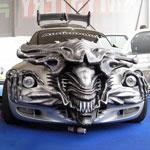 Московский Международный Автомобильный Салон-2006