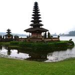 Две недели на острове Бали