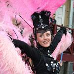 Устричный карнавал