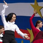 День Европы в Москве