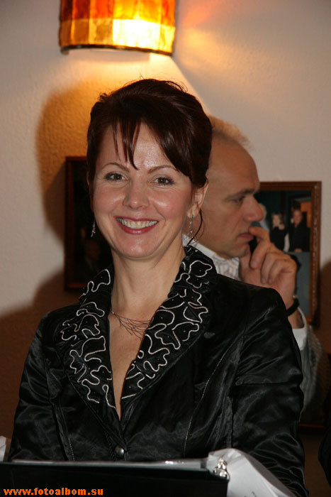 актриса Вера Новикова