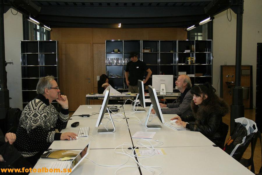 Интернет-центр фестиваля