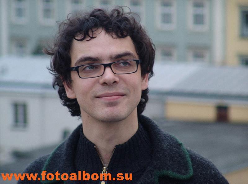 Виктор Алимпиев