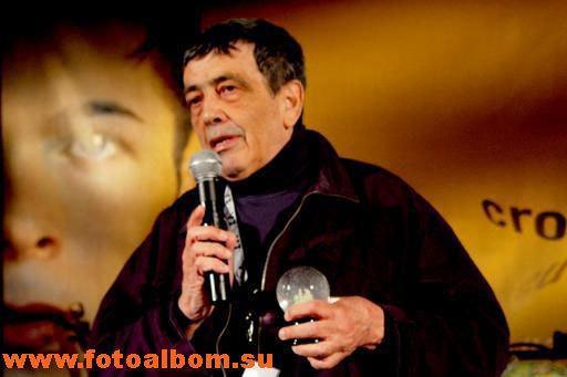 MICHA SHAGRIR, Regisseur des Dokumentarfilms DIE BISCHOF.  Режиссер Миша Шагрир
