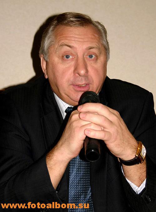 Руководитель отделения проктологии РОНЦ им. Н. Блохина Юрий Барсуков