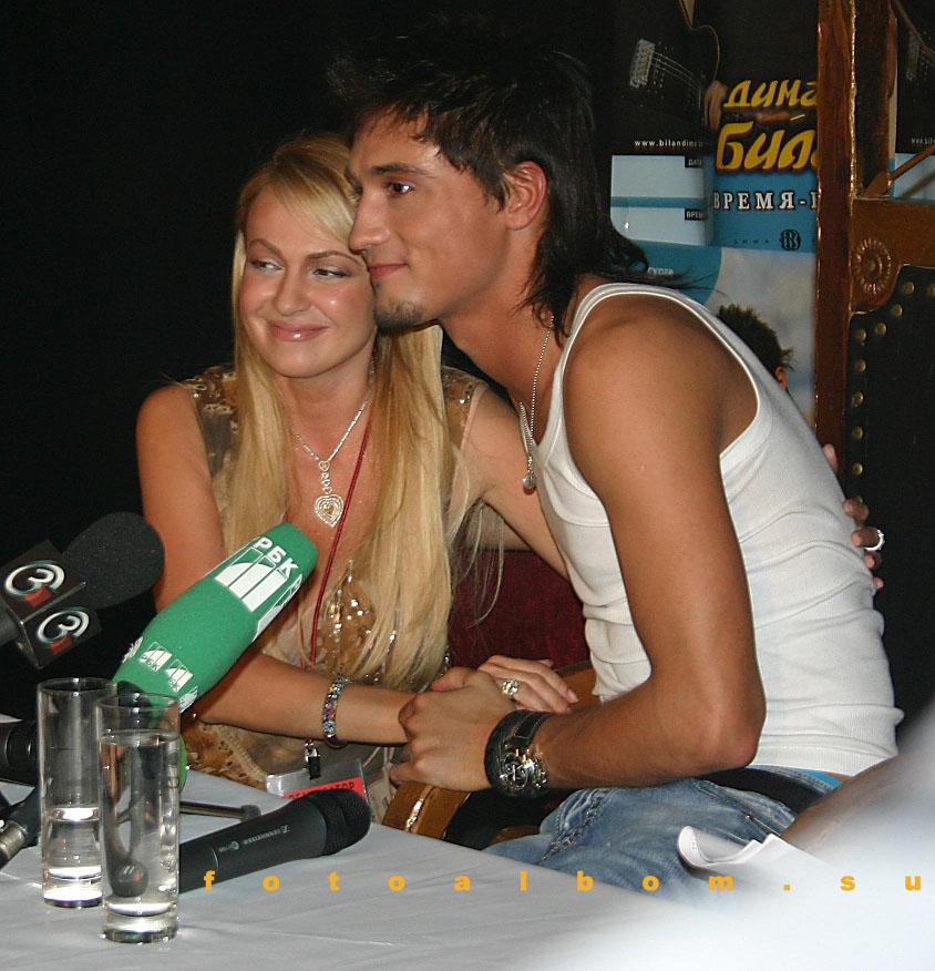 picture694 - vee rus kizlarin sevgilisi yakisikli Dima Bilan..!!