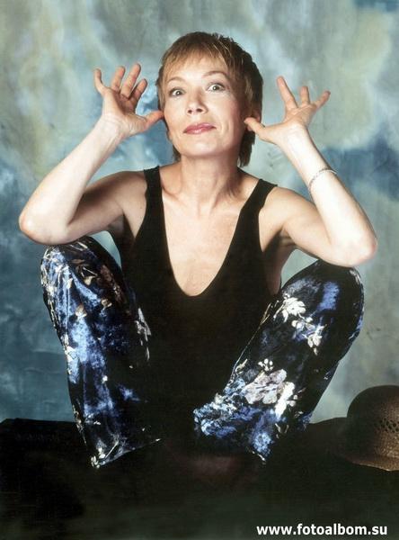 Елена Коренева. Популярная актриса советского театра и кино на пике своей