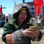 Ысыах -- якутский Новый год