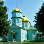 Путешествие по Беларуси. Город второй – Быхов