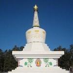 Буддизм. Агинский дацан.