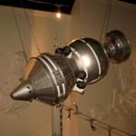 Музей космонавтики - продолжение «Аллеи Космонавтов»