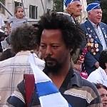 Иерусалимский марш-2010
