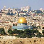 Земля Иудейская (часть 2)