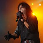 Звезда мирового рока Alice Cooper в Калининграде