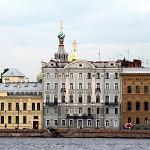 Санкт-Петербург. Утро, день.