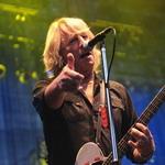 Концерты  легендарных английских рок-групп «Uriah Heep» и «Status Quo»
