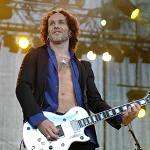 Концерт «Def Leppard» в Калининграде