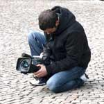 44-й кинофестиваль в  Солотурне.