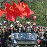 9 мая в Севастополе.