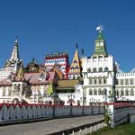 Кремль в Измайлово