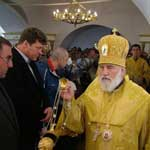 ОБИТЕЛЬ, Свято Дмитриевский Монастырь