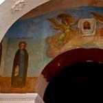 Звенигород. Саввино-Сторожевский монастырь. (Часть 3)