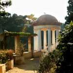 Бланес. Ботанический сад Маримутра