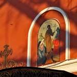Храм Воскресения Христова на Измайловском шоссе
