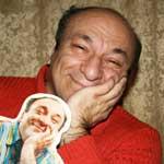 Актер Михаил Богдасаров