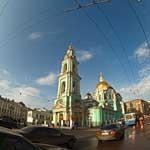 Богоявленский кафедральный собор (Елоховская церковь)