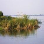 Самый длинный  день в году. Озеро Неро