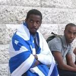 День города в Иерусалиме.12.5.2010