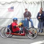 Нью-Йорк, марафон (2005)