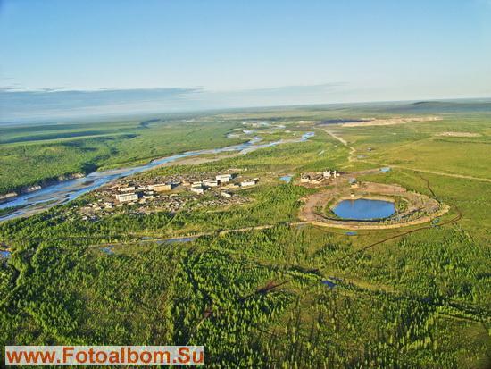 Село Угольное Верхнеколымский район