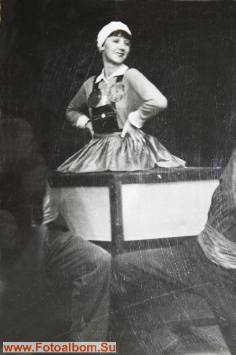 Первые выступления на эстраде. ( 1920-е)