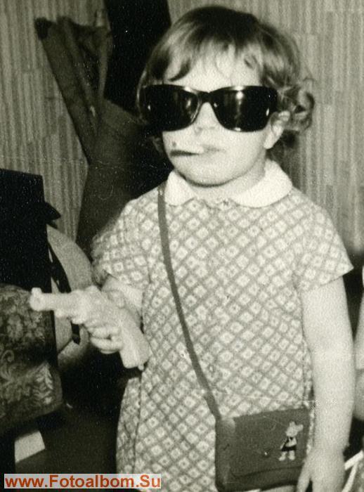 Это начиналось так… Марии Лемешевой 3 года