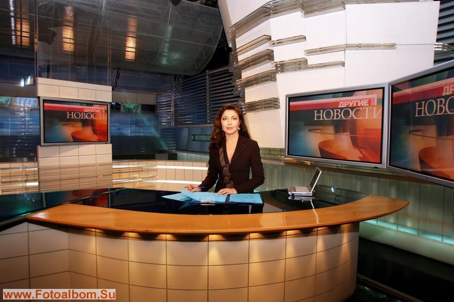 Эфир программы «Другие новости»