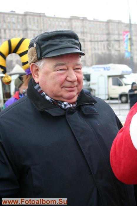 Космонавт Георгий Гречко