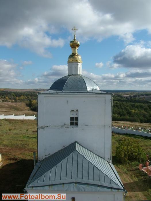 Свято Дмитревский Монастырь