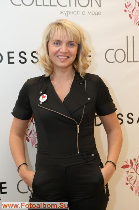 Ирина Данилина - создательница и владелица бутика