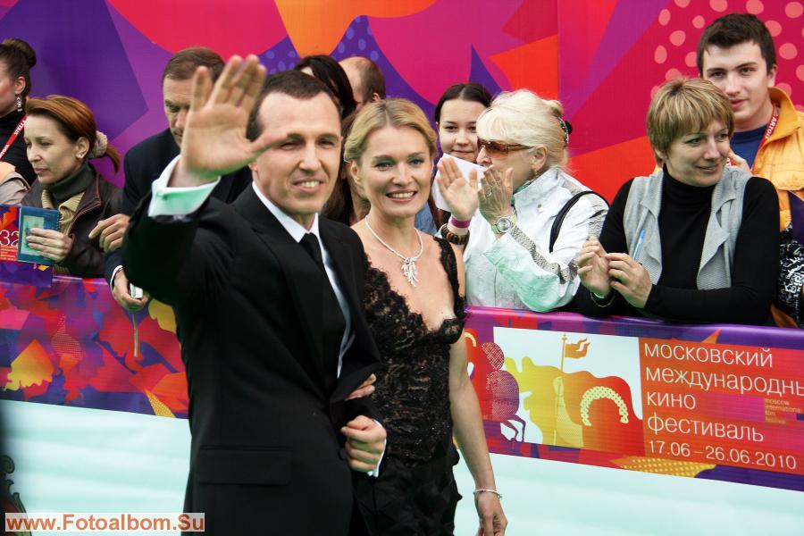 Игорь Верник, Виктория Толстоганова