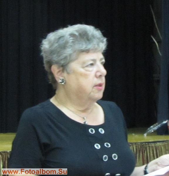 Нина Локшина