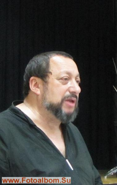 Григорий Трестман
