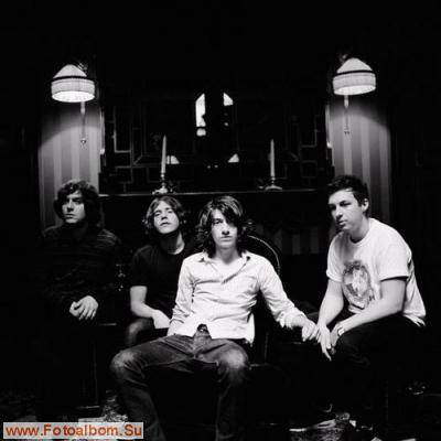 Arctic Monkeys - фото 31480
