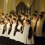 Испанское Рождество в России