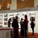Праздник русской книги в Иерусалиме