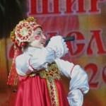 Широкая Масленица - 2011