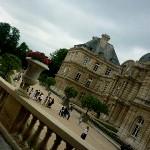 Парижские сезоны, атмосфера, люди и нравы глазами туриста